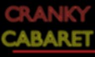 Cranky Cabaret