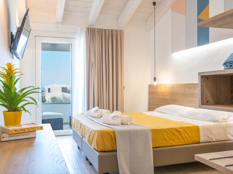 Horizon Hotel - Badesi