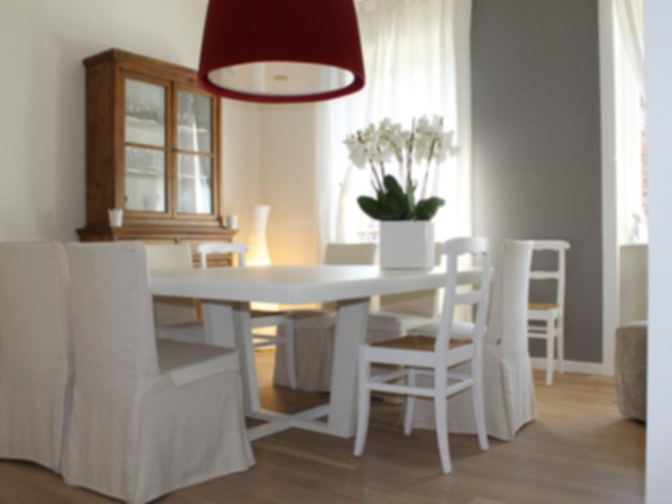 Lacasaperte  Interior design