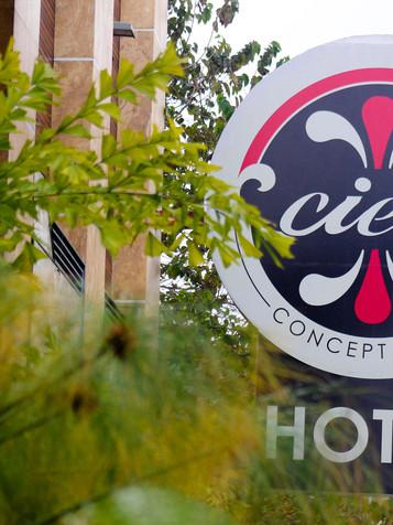 Cielo Concept Hotel