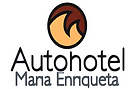 Auto Hotel Maria Enriqueta logotipo oficial