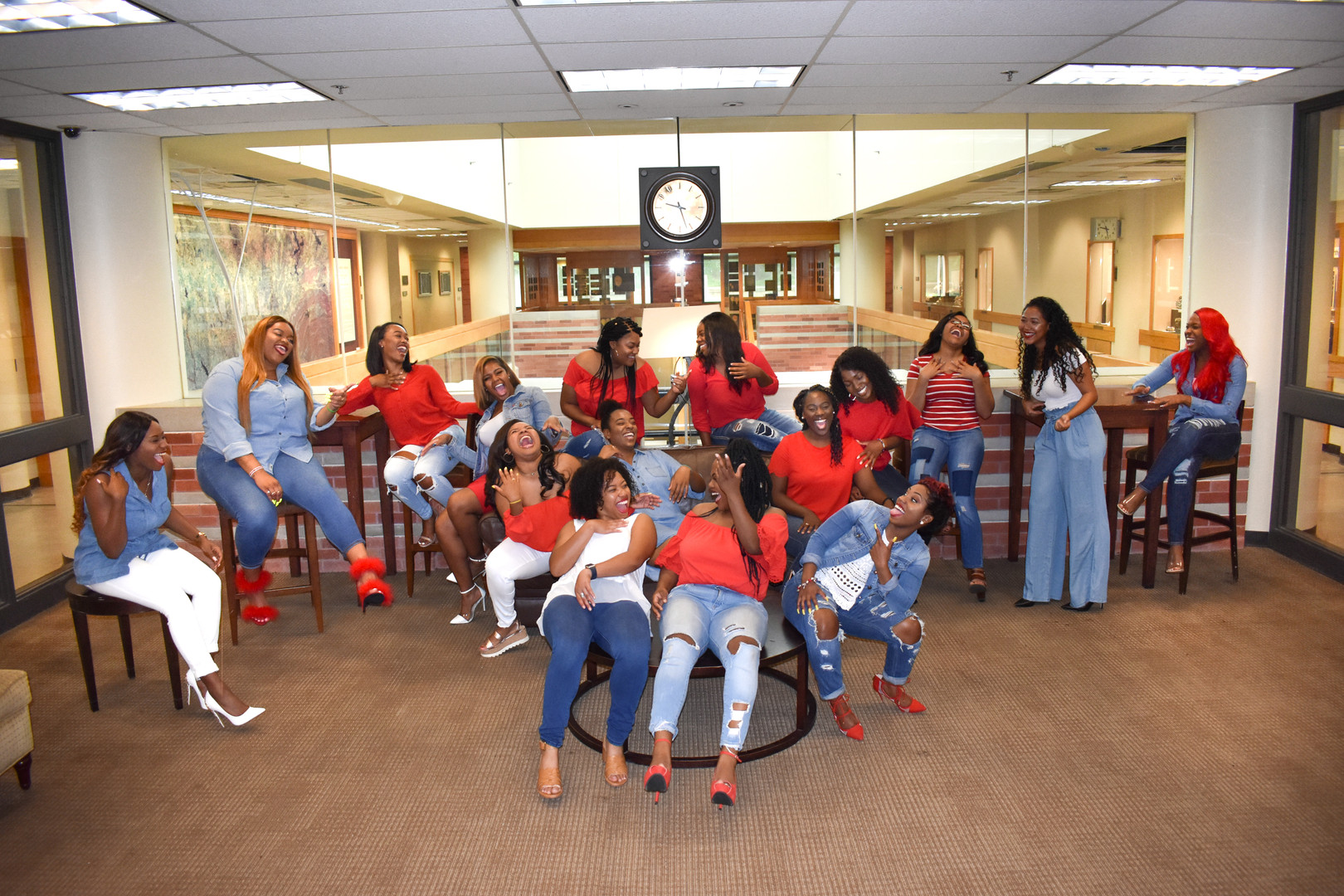 Kappa Alpha Chapter 2018-2019