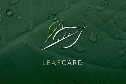 Veggie LAD Leafcard