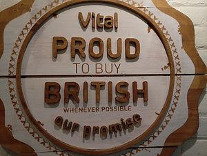 British Produce