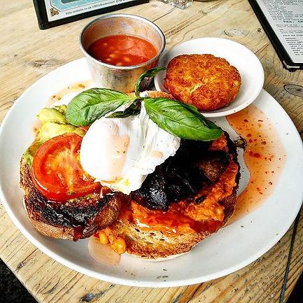 Top 10 Chain Restaurants For Vegetarians Veggie Lad