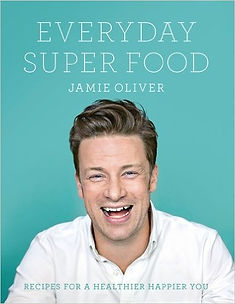 Jamie's Everyday Superfood