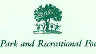 Why a Parks Foundation anyway?