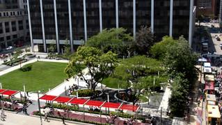 Parks Build Cities