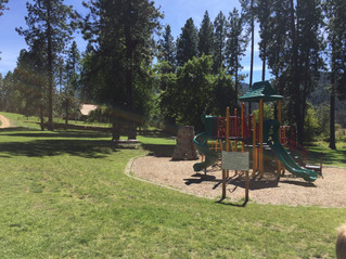 Parks Foundation Invests in Liberty Lake Regional Park