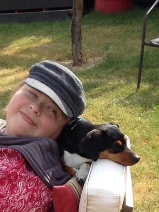 Jennifer Hussey: Making A Difference!