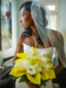 Pre-Wedding Butterflies