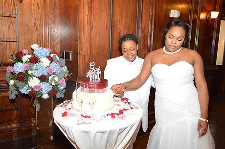 Cuttin the Cake