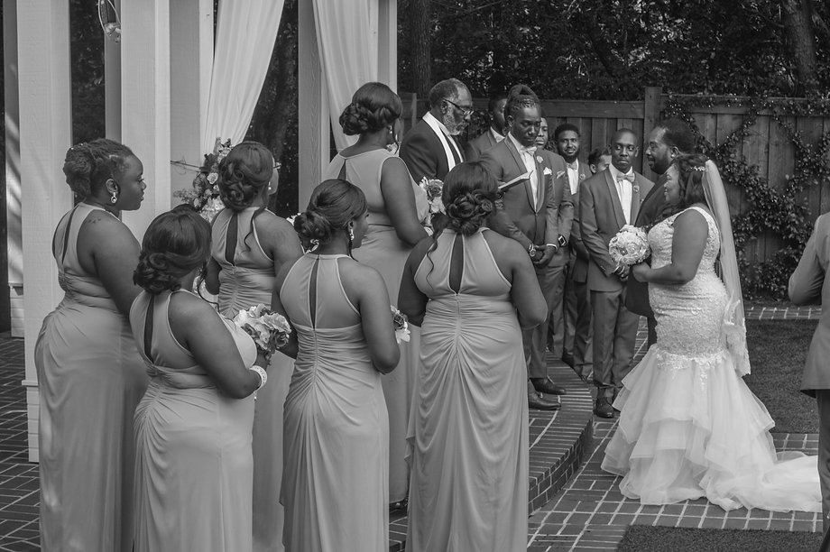 The Doziers Nuptial