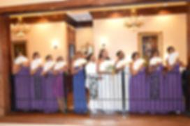Bridal Party pt. 2