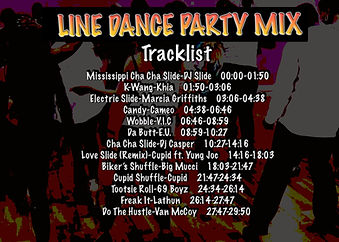 LINE Dance Party tracklist.jpg