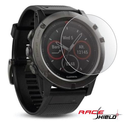 RACEshield for Garmin Fenix 5X Plus