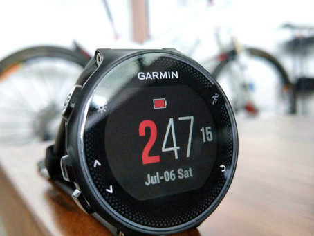Tough up your Garmin with #RACEshield as you toughen your training! (Includes rear sensor too!)