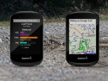 "#RACEshield, ready to toughen up Garmin ""Edges"""
