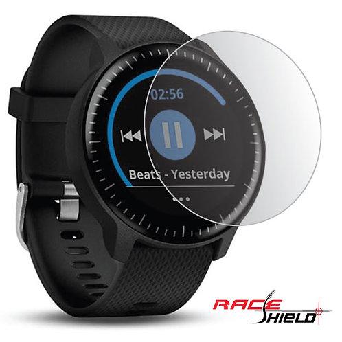 RACEshield for Garmin vívoactive® 3 Music