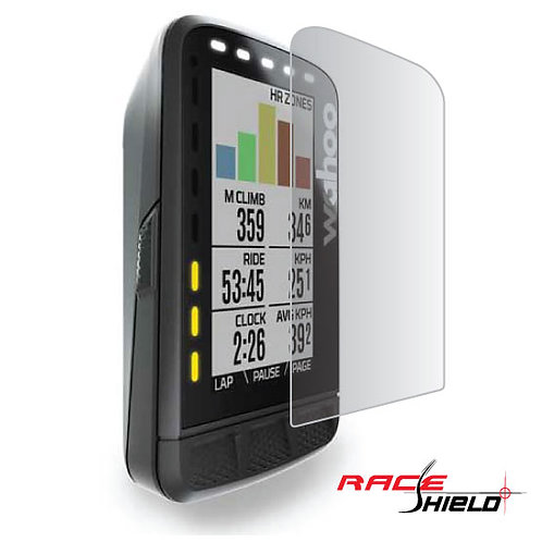 RACEshield for Wahoo Elemnt Roam