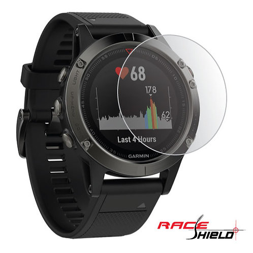 RACEshield for Sport Watches