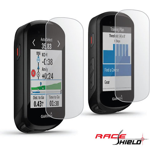 RACEshield for Garmin Edge 830, 530