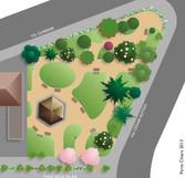 Copia di Parco Viale delle Palme - Gazeb