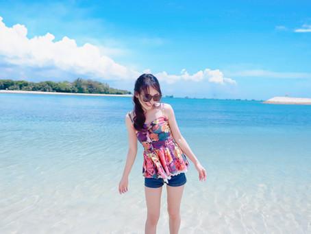 Best Beach in Singapore