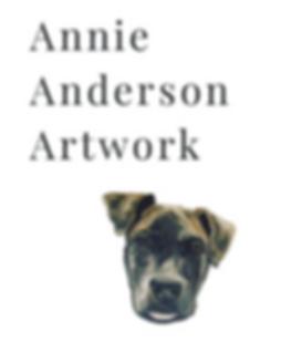 Annie Anderson Artwork