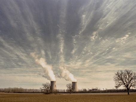 В РХТУ разработали суперсорбент для радиоактивного йода