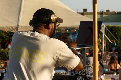 DJ TAY JAMES