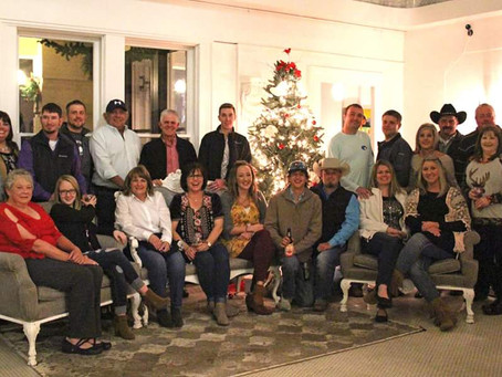 Tri-County Christmas Party