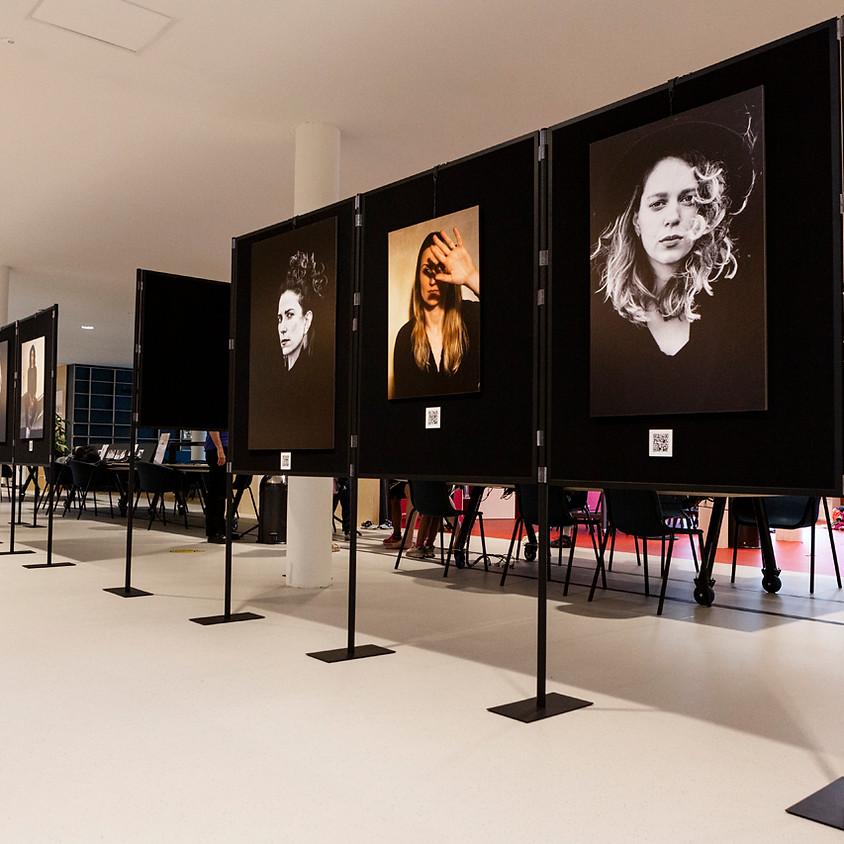 Opening Expositie Amsterdam West