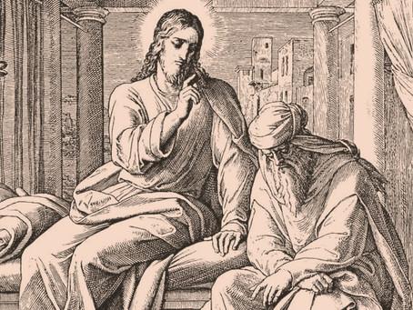 Första söndagen efter trefaldighet