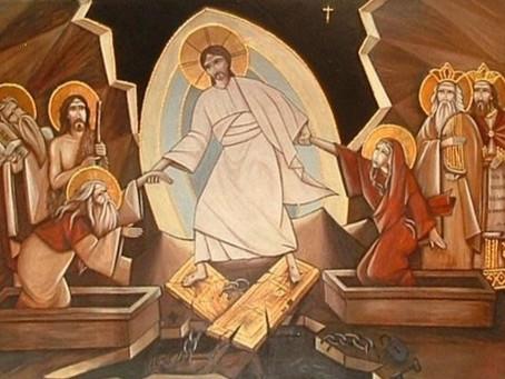 Första söndagen efter Påsk (Quasimodogeniti)