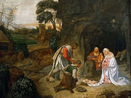 Trettondedag jul (Epifania)
