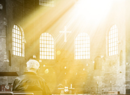 15:e söndagen efter Trefaldighet