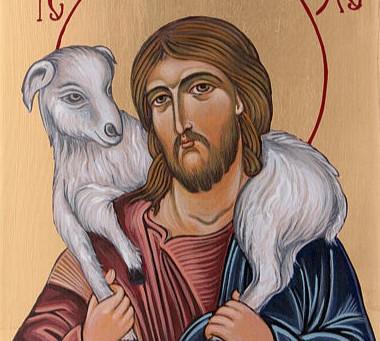 Andra söndagen efter Påsk (Misericordias Domini)