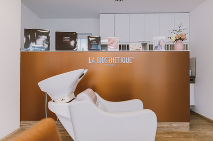 La Biosthetique, Haare waschen
