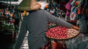 5 Food Markets Around The World
