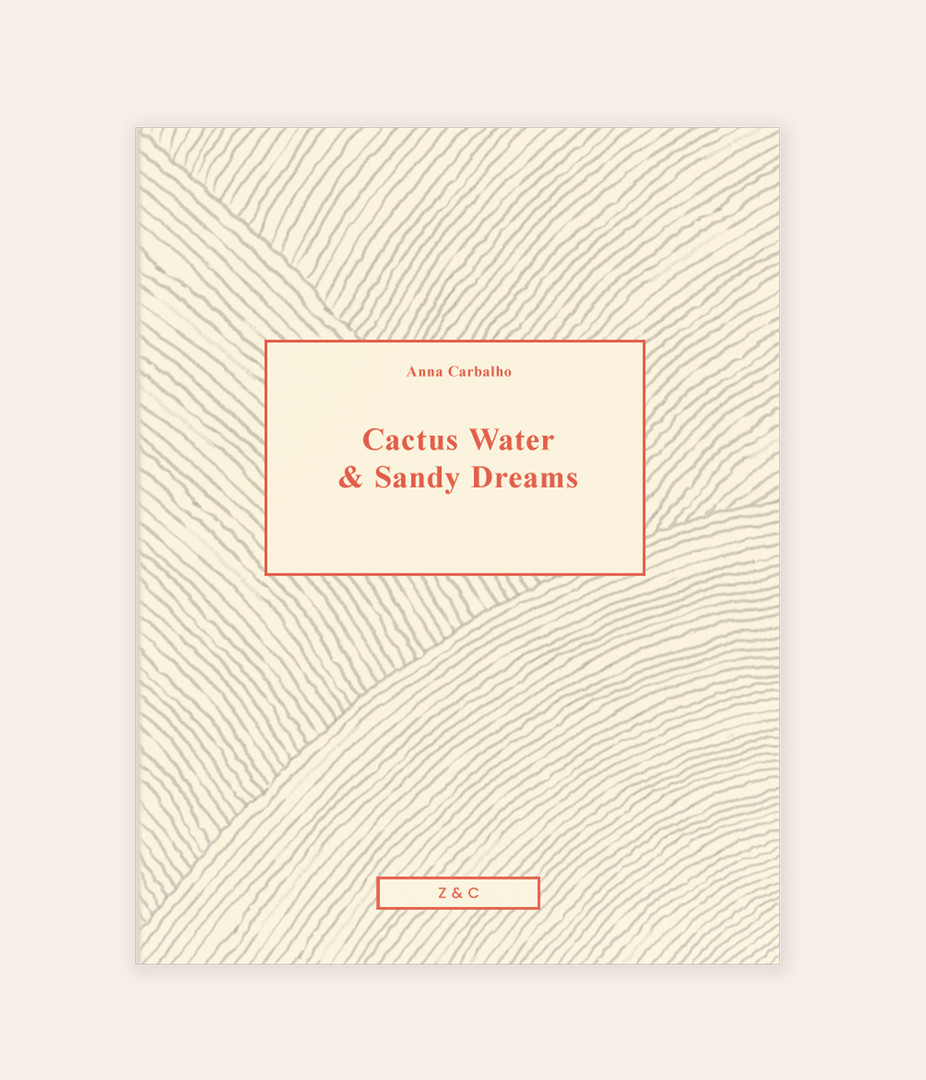 Cactus Water & Sandy Dreams
