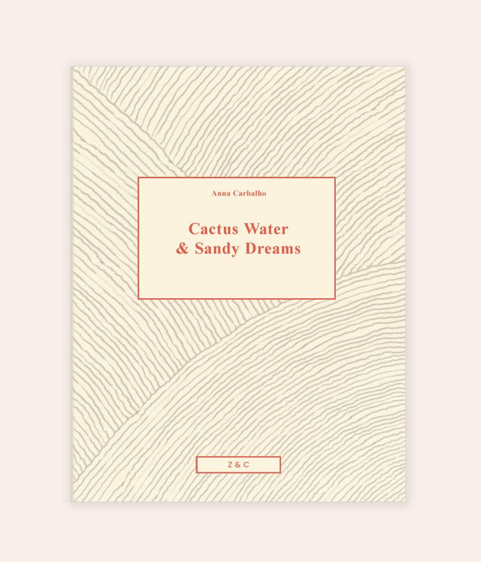Cactus Water & Sandy Dreams