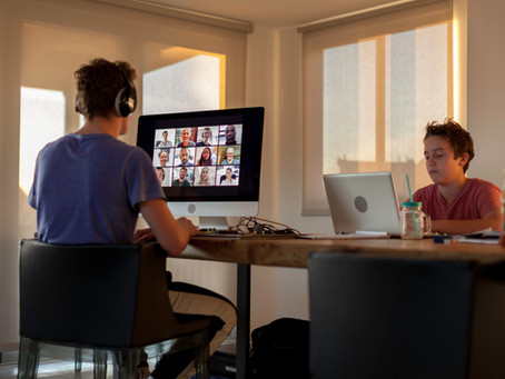 Encuentros Virtuales