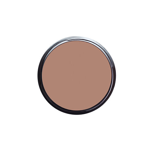 Brown Kiss Powder Foundation