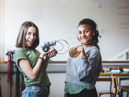 Registration for Science Fair Is Now Open