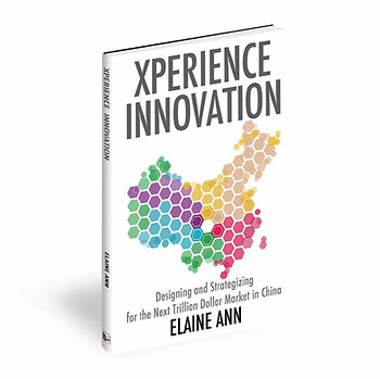 Xperience Innovation (Hardcover)