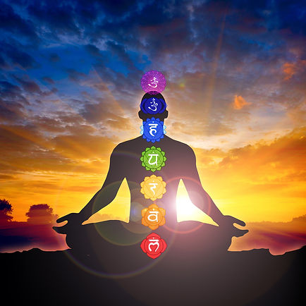 Chakra Balancing in JHB