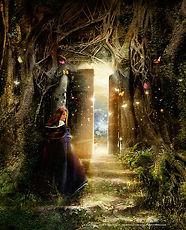 Portal of Alchemy
