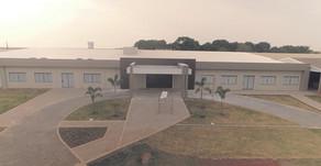 Casa de Formação São Vicente Pallotti será reinaugurada neste domingo