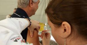 Vacinação contra gripe termina nesta sexta na rede pública